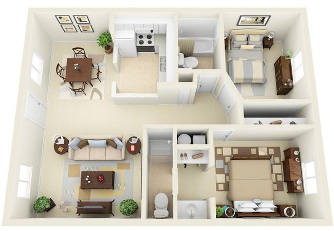 Báo giá nhà thông minh Lumi cho căn hộ